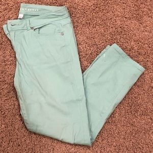LC Ankle Jeans 👖